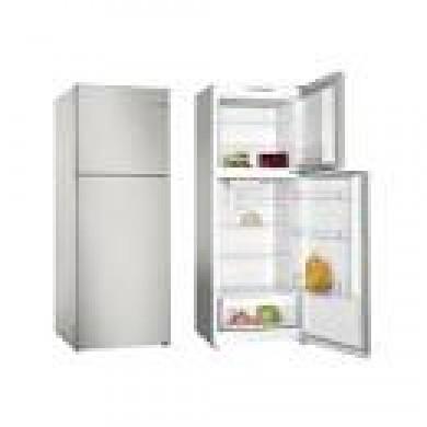 Bosch KDN55NWF0N Serie | 4 Üstten Donduruculu Buzdolabı185 x 70 cm Beyaz