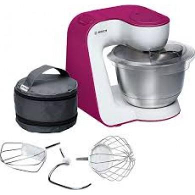 Bosch MUM54P00 Kitchen machineMUM5 900 W Beyaz, wild purple