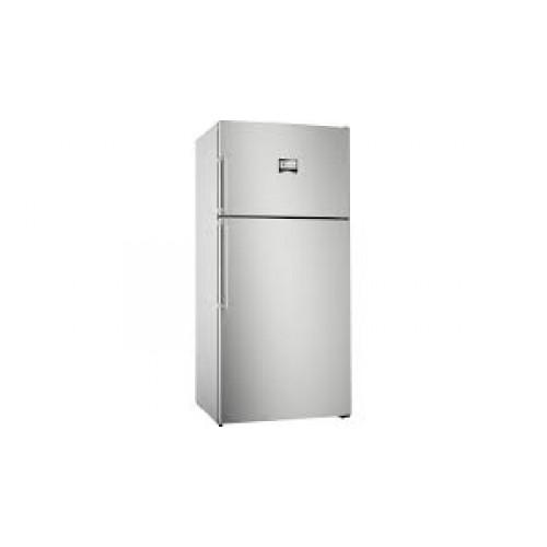 Bosch KDN86AIF0N Serie | 6 Üstten Donduruculu Buzdolabı186 x 86 cm Paslanmaz çelik (parmak izi bırakmaz)