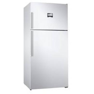 Bosch KDN86AWF0N Serie | 6 Üstten Donduruculu Buzdolabı186 x 86 cm Beyaz