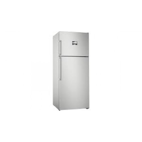 Bosch KDN76AIF0N Serie | 6 Üstten Donduruculu Buzdolabı186 x 75 cm Paslanmaz çelik (parmak izi bırakmaz)