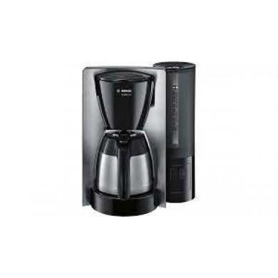 Bosch  TKA6A683 Filtre Kahve MakinesiComfortLine Siyah, Siyah