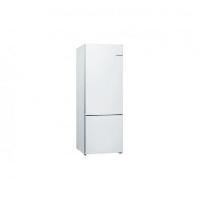 Bosch KGN56UW30N Serie | 4 Alttan Donduruculu Buzdolabı193 x 70 cm Beyaz